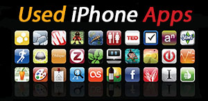 Used iPhone Apps